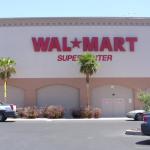 Walmart Tile Project